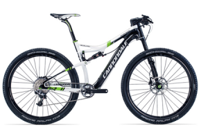 2014 Cannondale Scalpel 29 Carbon Team Bike for sale