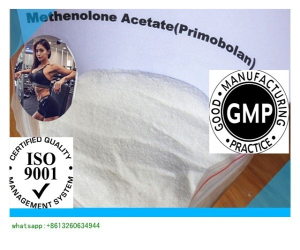 High purity anabolic powder Boldenone Acetate for muscle building whatsapp:+8613260634944