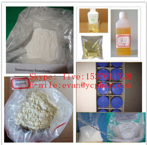 The top quality Steroid Boldenone undecylenate  for fat burner and muscle gain