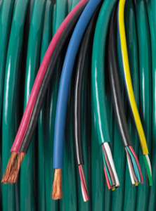 PVC/XLPE Power and Control Cable