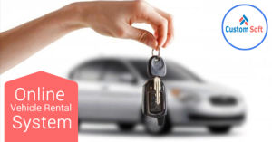 Online Vehicle Rental System by CustomSoft