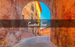 Guided Tour in San Miniato