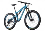 Juliana Mountain bike for sale - 2017 Juliana Furtado 2.0 Carbon CC XX1 ENVE