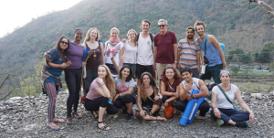 500-hour Yoga Teacher Training in Rishikesh India