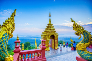 Visit Thailand from India