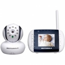 Digital Baby Monitor 2.8 Video MBP33