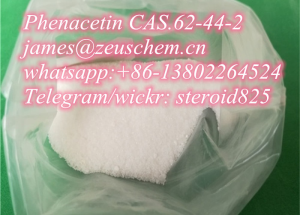 cheap Phenacetin supplier CAS.62-44-2,guarantee delivery,whatsapp:+86-13802264524