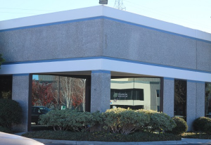 Our office in S. Hillview Drive, Milpitas