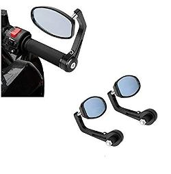 Handle Bar Mirror