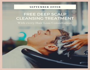 Deep Scalp Cleansing