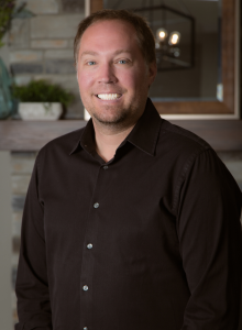 Salem, OR Dentist Dr. Sean Hanson