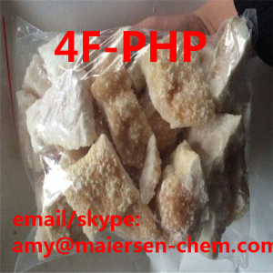 4F-PHP Crystal,4fPHP 4fPHP PHP Powder In China amy@maiersen-chem.com
