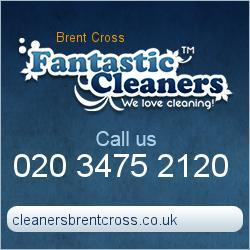 Brent Cross Cleaners