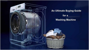Buy Haier Washing Machine on Easy EMI