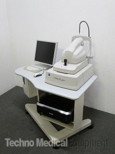 used Zeiss Stratus Oct 3000 Optical Coherence Tomography for sale (technomedicalequipment.com)
