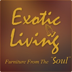 Exotic Living Furniture From the Soul Miami