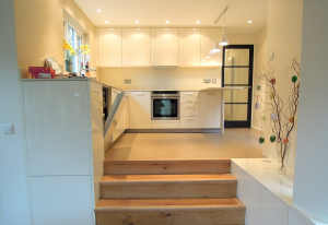 Modern Kitchen Designs London