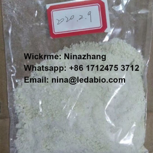 Factory direct 4FADB with high purity /buy sample CONTACT wickr: ninazhang