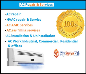 City service hub | ac service center in gurgaon