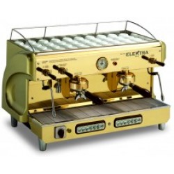 Elektra Gold Maxi Series 2 Group Fully Automatic