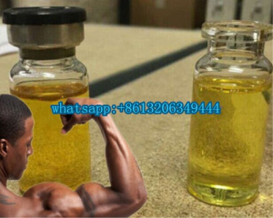 Testosterone undecanoate 300mg injectable oil whatsapp:+8613260634944
