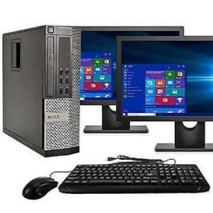 Dell Optiplex 9020 SFF Computer Desktop PC