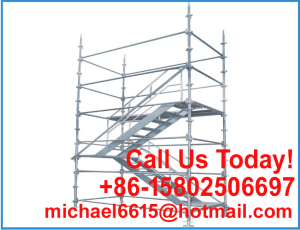 ADTO: largest manufacturer of scaffolding
