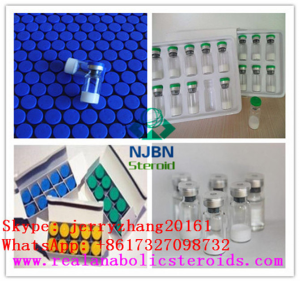Hexarelin CAS 140703-51-1 HEX Examorelin For Fat Loss (jerryzhang001@chembj.com)