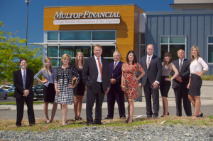 Multop Financial Team