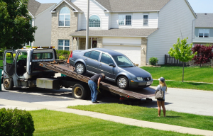 service tow truck Roswell GA