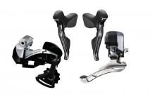 Shimano Dura-Ace 9070 Di2 Road Upgrade Kit