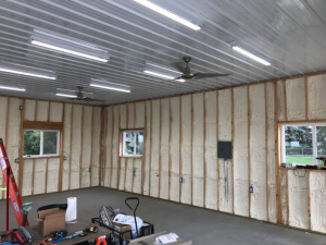 Midwest Spray Foam-Custom InsulationPhoto 5