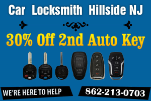 Car Locksmith Hillside