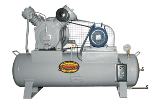 Air Compressor Manufacturer in Surat