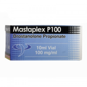 BUY MASTAPLEX P100 Drostanolone Propionate 100mg/ml