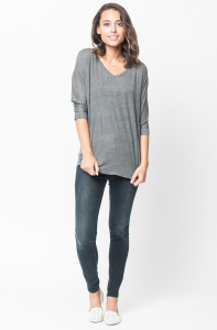dolman tunic tops
