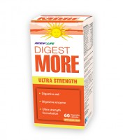 Relieve Your Indigestion with Digest More Ultra