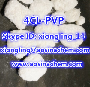legit supplier of 4cl-pvp 4cl-pvp 4cl-pvp xiongling@aosinachem.com