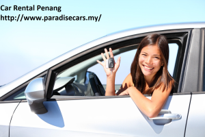 Cheap Car Rental Penang