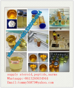 Testosterone Isocaproate liquid whatsapp:+8613260634944