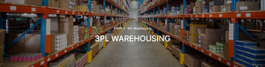 3PL Warehousing Services UAE