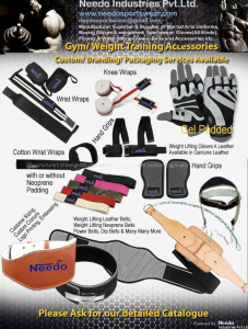 Gloves (All Kinds), Fitness & Weightlifting Gloves, Belts & Accessories