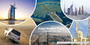 Dubai City Guide – a complete information from Dubai Budget Tours