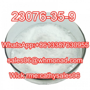 High purity Xylazine HCL / Xylazine Hydrochloride powder CAS 23076-35-9