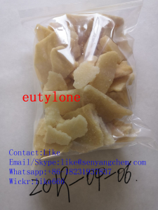 Sell Eutylone High Purity Safe fast Shipping Real Factory Supplier