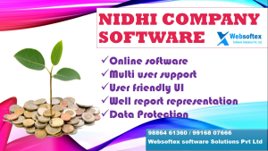 Cooperative Society Software, Banking system software