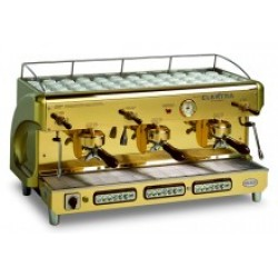 Elektra Gold Maxi Series 3 Group Fully Automatic