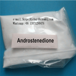 Hot Steroid Powder 4-Androstenedione CAS: 63-05-8