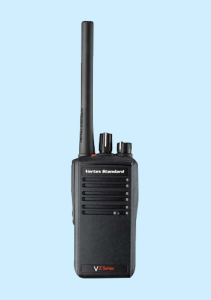 VZ-20 Portable Radio - UHF/VHF