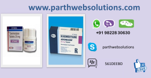 Xtane, Aromasin (Exemestane Tablets)